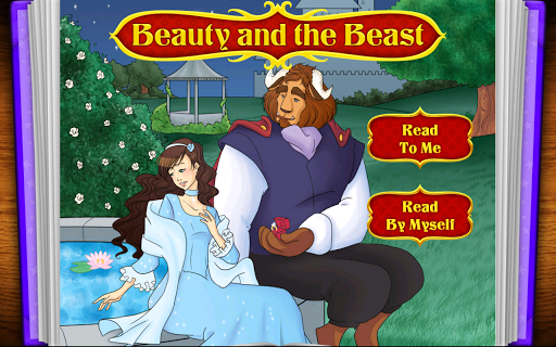 Beauty and the Beast MULTI