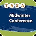 TASA Midwinter icon
