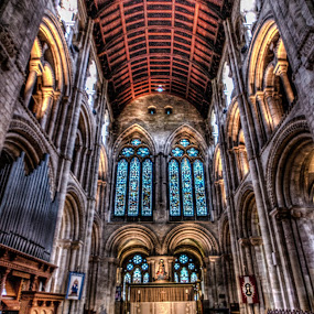 by G. Stetson - Buildings & Architecture Places of Worship (  )
