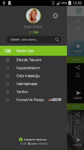 【免費生活App】KonserVe-APP點子