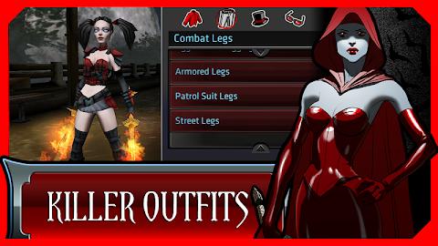 Dark Legends Screenshot 16