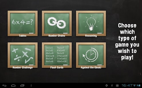 Math Tablet for Kids - screenshot thumbnail