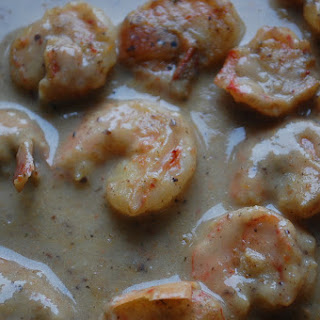 Shrimp And Tomato Bisque