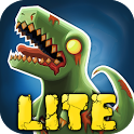 Age of Zombies Lite icon