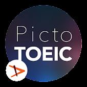 Picto TOEIC 영단어 (토익, 보카, 단어장)