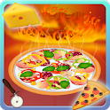Cooking Pizza - Kitchen Games icon