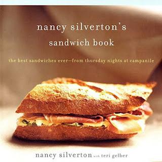 Ino's Pancetta, Lettuce, and Tomato Sandwich