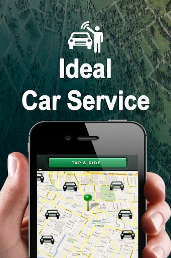 Ideal Car Service