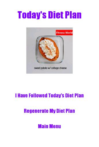 玩免費健康APP|下載專業版脂肪燃燒減肥計劃 app不用錢|硬是要APP