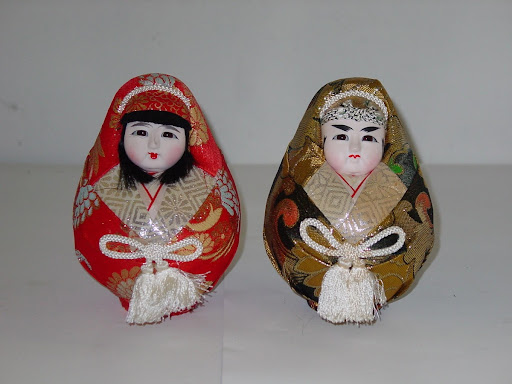 The Soul of the Japanese Doll — Google Arts & Culture