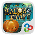 Hallow Night GO Launcher Theme icon