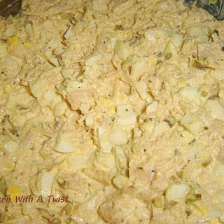 Chicken Salad Sammies
