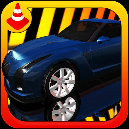 汽车停车和漂移高清 模擬 App LOGO-硬是要APP