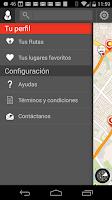 Screenshot of Mundo Terpel