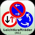 Leichtkrafträder Führerschein logo