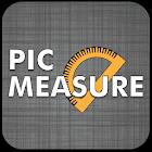 Pic Measure icon