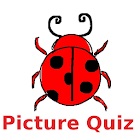 Picture Quiz (Eng): 24by7exams icon
