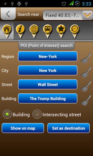 玩免費遊戲APP|下載Map of USA app不用錢|硬是要APP