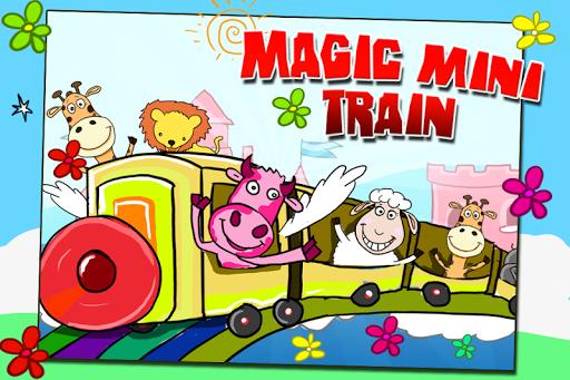 Magic Mini Train