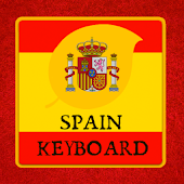 Spain Keyboard Theme