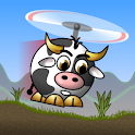 CowCopter Lite logo