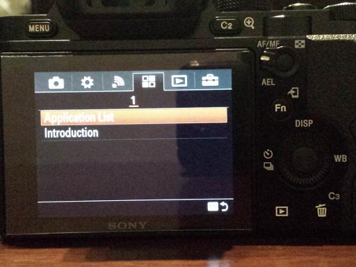 索尼相機手機輔助閃光燈