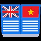 Từ Điển Anh Viêt - Việt Anh icon