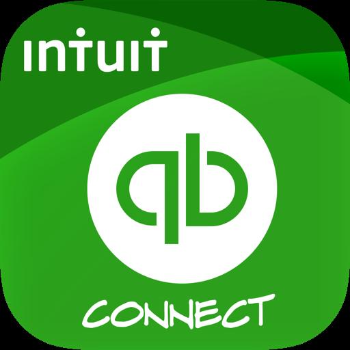 QuickBooks Connect 2014 LOGO-APP點子