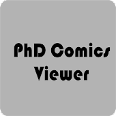 PhD Comic Viewer