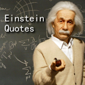 Einstein Quotes icon