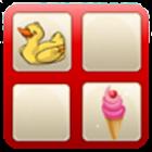 Kid Memory Matching icon