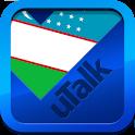 uTalk Uzbek icon