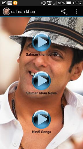 Salman khan Songs