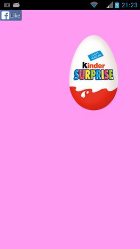 Kinder Surprise Egg Unboxing 2