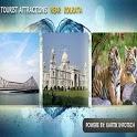 Kolkata tour guide icon