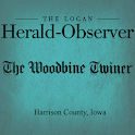 Logan Herald & Woodbine Twiner icon