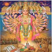 Vishnu Sahasranama Reference