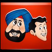 Hindi Jokes & SMS
