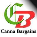 Canna Bargains: Med. Marijuana icon