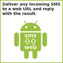 SMS2WEB icon
