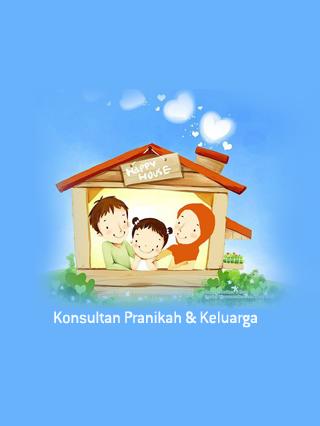 Konsultasi Cinta Keluarga