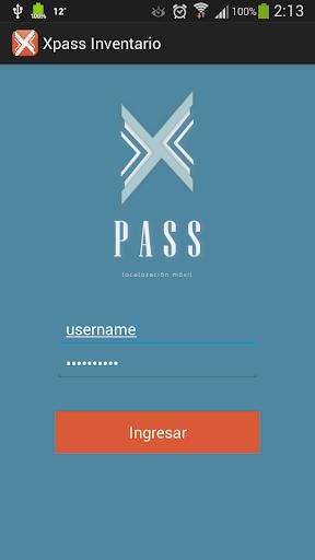 XPass Inventario