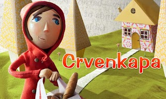 Screenshot of Crvenkapa