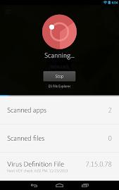 Avira Antivirus Security Screenshot 16
