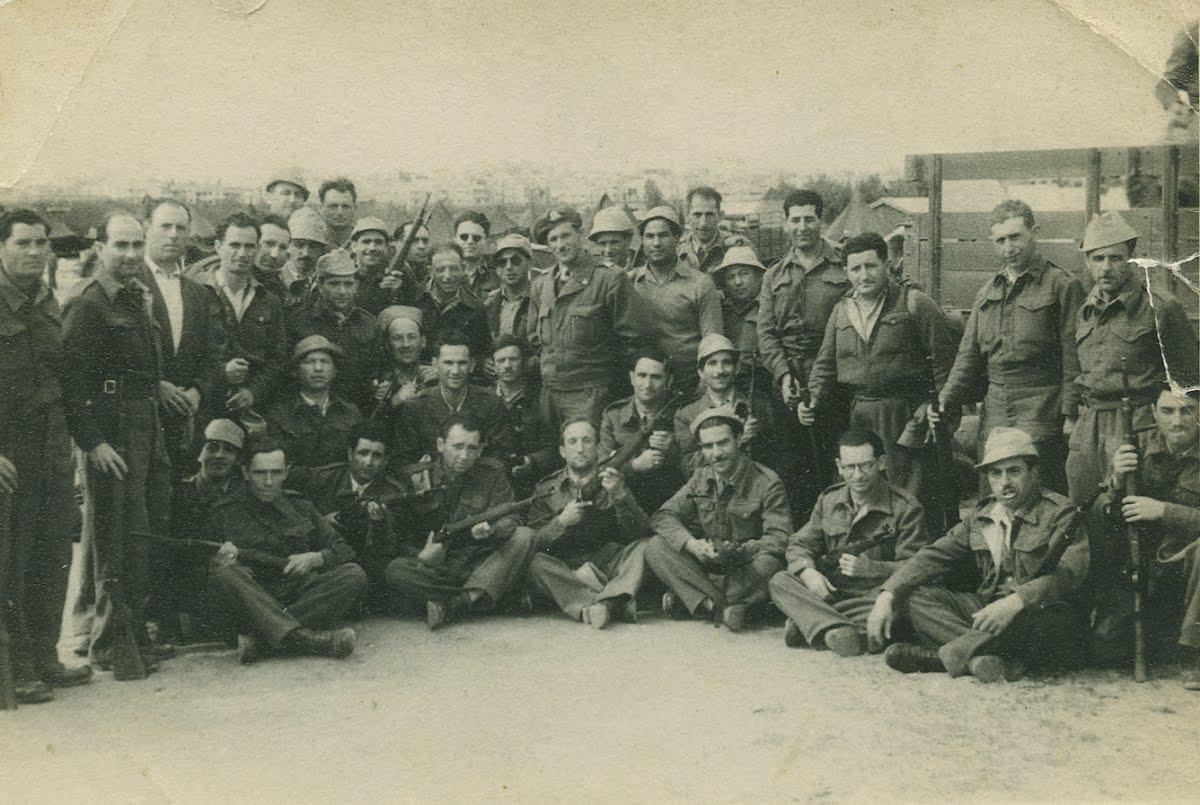 1948 arab israeli war pdf