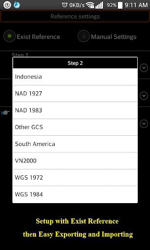 【免費工具App】UTM Area Measure-APP點子