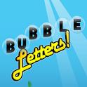 Letter Bubbles icon