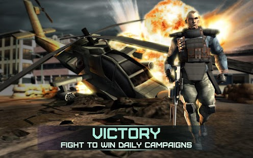 Rivals at War Screenshot 19