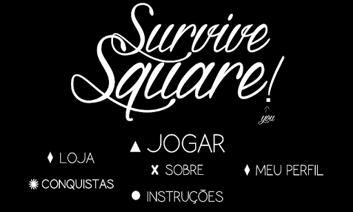 休閒必備APP下載 Survive Square 好玩app不花錢 綠色工廠好玩App