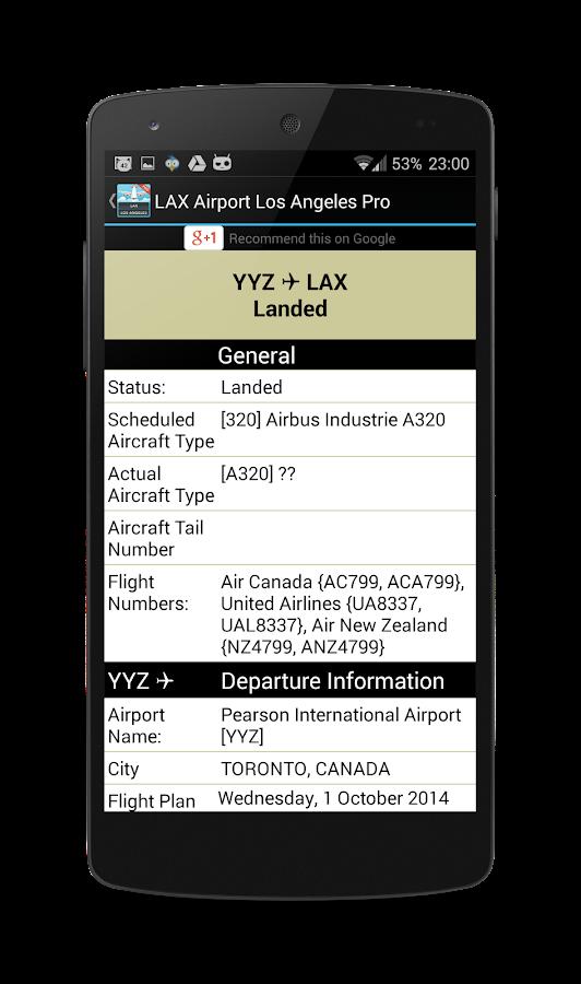 London Gatwick Airport LGW - screenshot